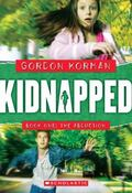 Kidnapped Book 1:The Abduction Library Edition