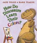 How Do Dinosaurs Learn Their Colors