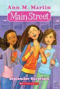 September Surprises (Main Street Series #6)