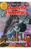 Ghostville Elementary No Haunting Zone (Ghostville Elementary, 17)