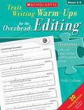 Trait-writing Warm-ups for the Overhead:Editing 20 Transparencies With Practice Exercises