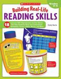 Building Real-Life Reading Skills: 18 Lessons With Reproducible Activity Sheets That Help St...