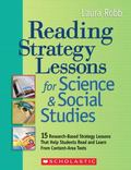 Reading Strategy Lessons for Science & Social Studies: 15 Research-Based Strategy Lessons Th...