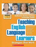 Teaching English Language Learners Strategies That Work, K-5