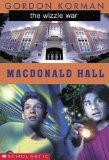 The Wizzle War (Macdonal Hall)