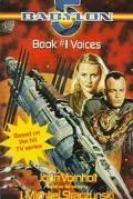 Babylon 5 #1: Voices
