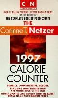 1997 Calorie Counter