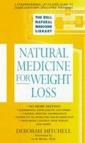 Natural Medicine for Weight Loss