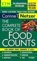 Complete Book of Food Counts