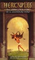 Hercules: The Complete Myths of a Legend - Bantam Doubleday Dell Audio - Mass Market Paperback