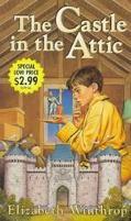 Castle in the Attic - Elizabeth Winthrop - Mass Market Paperback