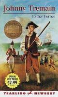 Johnny Tremain - Esther Forbes - Mass Market Paperback