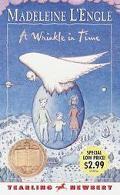 Wrinkle in Time - Madeleine L'Engle - Mass Market Paperback