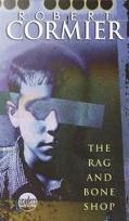 Rag and Bone Shop A Novel