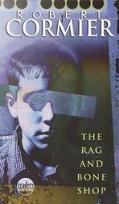 Rag and Bone Shop A Novel