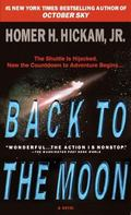 Back to the Moon A Novel
