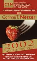 Corinne T. Netzer 2002 Calorie Counter
