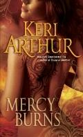 Mercy Burns (Myth and Magic, Book 2)
