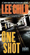 One Shot: A Reacher Novel (Jack Reacher)