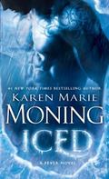 Iced: a Fever Novel