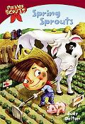 Spring Sprouts (Pee Wee Scouts Series #9)