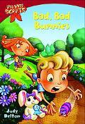 Bad Bunnies (Pee Wee Scouts Series #12)