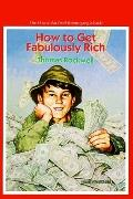 How to Get Fabulously Rich - Thomas Rockwell - Paperback