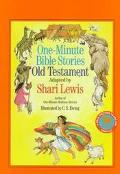 One Minute Bible Stories: Old Testament - Shari Lewis - Paperback