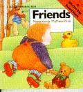 Friends - Mathew Price - Paperback