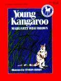 Young Kangaroo - Margaret Wise Brown - Paperback