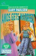 Amos Gets Married (Culpepper Adventures Series #23) - Gary Paulsen - Paperback