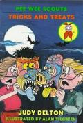 Tricks and Treats (Pee Wee Scouts Series #24)