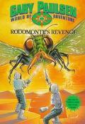 Rodomonte's Revenge (Gary Paulsen's World of Adventure Series) - Gary Paulsen - Paperback