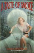 Taste of Smoke - Marion Dane Bauer - Paperback