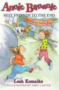 Annie Bananie: Best Friends to the End