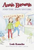 Annie Bananie and the Pain Sisters - Leah Komaiko - Paperback