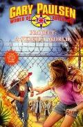 Project: A Perfect World (Gary Paulsen's World of Adventure Series)