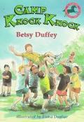 Camp Knock Knock Mystery - Betsy Duffey - Paperback