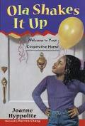 Ola Shakes It Up - Joanne Hyppolite - Paperback