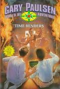 Time Benders: World Of Adventure Series, Book 14