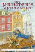 Printer's Apprentice - Stephen Krensky - Paperback