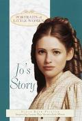 Jo's Story - Susan Beth Beth Pfeffer - Paperback