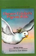 Chester Cricket's Pigeon Ride - George Selden - Paperback - REISSUE