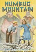 Humbug Mountain - Sid Fleischman - Paperback