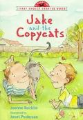 Jake and the Copycats
