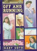 Off and Running - Gary Soto - Paperback