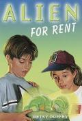 Alien for Rent
