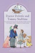 Doctor Dolittle and Tommy Stubbins