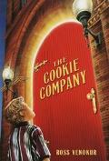 Cookie Company - Ross Venokur - Paperback