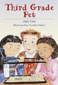 Third Grade Pet - Judy Cox - Paperback